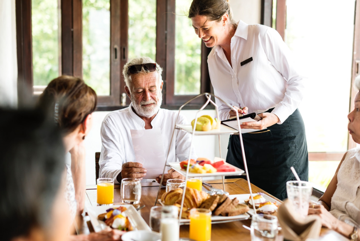 Hotels – What Is Considered Customer Service?