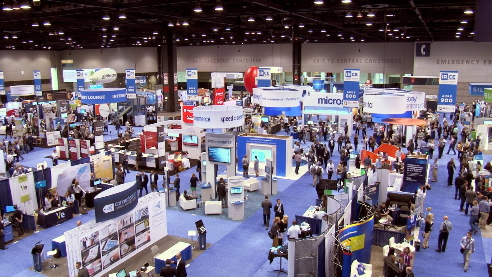 How to Plan a Trade Show