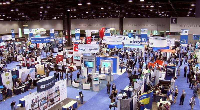 The Importance of Networking When Organizing Trade Shows
